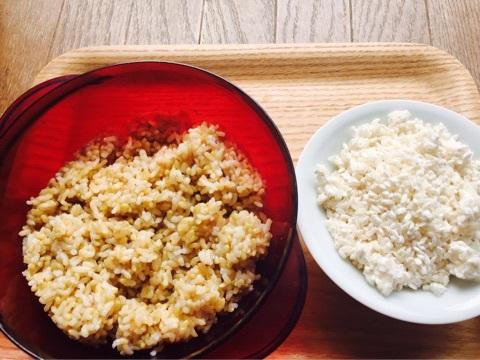 甘酒 レシピ 玄米